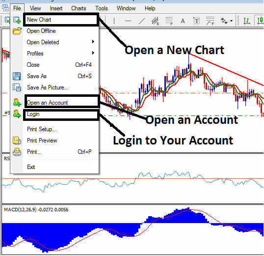Forex Trading Platform Introduction for Beginners
