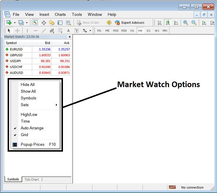 How Do I Add Nasdaq 100 Index To Metatrader 4 Forex Platform How Do You Add Nasdaq 100 Index To Mt4 Forex Platform How Do I Add Nasdaq 100 Index To Metatrader